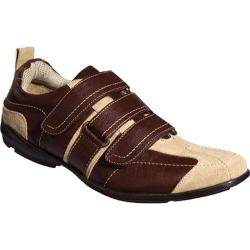 Men's Tansmith Swanky 8052 Brown Leather