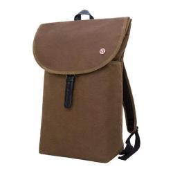 Token Bergen Waxed Backpack (Large) Field Tan