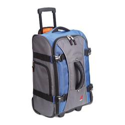 Athalon 21in Hybrid Travelers Glacier Blue