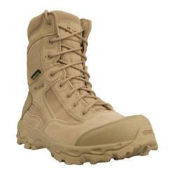 Men's McRae Footwear Temperate Weather Desert Tactical Boot 3895 Desert Tan