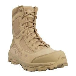 Men's McRae Footwear Terrassault Hot Weather Desert Tactical Boot 3714 Desert Tan