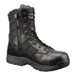 Men's Original S.W.A.T. Tactical 9in Waterproof Side Zip Black