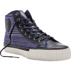PF Flyers Center Hi Navy Leather/Twill