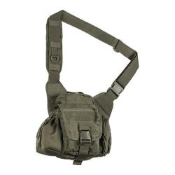 Red Rock Outdoor Gear Hipster Sling Pack Olive Drab
