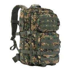 Red Rock Outdoor Gear Large Assault Pack Woodland Digital