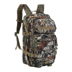 Red Rock Outdoor Gear Mossy Oak Assault Pack Mossy Oak Break-Up