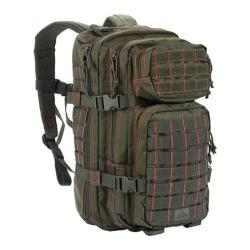 Red Rock Outdoor Gear Rebel Assault Pack Olive/Red