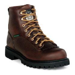 Men's Georgia Boot G6044 6in Logger Wild Copper