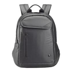 Sumdex SuperLight Compact Backpack PC-14.1in- Mac-13in Black
