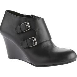 Women's Anne Klein Tylor Black Leather