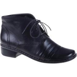 Women's ara Radley 62703 Black Calf