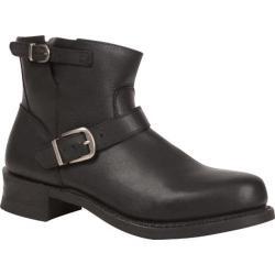 Men's Durango Boot DCDB023 6in SoHo Engineer Black