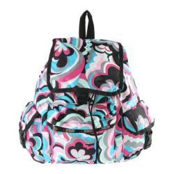 Women's LeSportsac Voyager Backpack Revolve