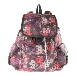 Women's LeSportsac Voyager Backpack Wistful Florals