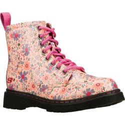 Girls' Skechers Lil Scouts Pink/Multi