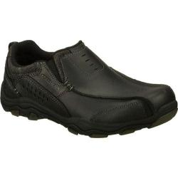 Men's Skechers Relaxed Fit Galven Zode Black