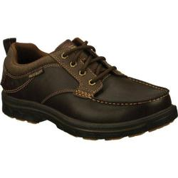 Men's Skechers Relaxed Fit Segment Davin Brown