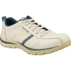 Men's Skechers Relaxed Fit Superior Levoy White
