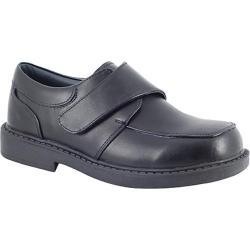 Boys' Josmo 8422 Black Leather