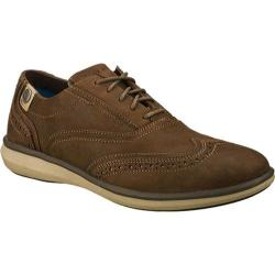 Men's Mark Nason Skechers Whitby Chocolate