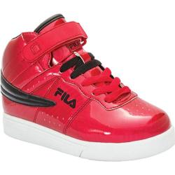 Children's Fila Vulc 13 Windshift Fila Red/Black/White