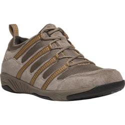 Men's Propet Jackson Gunsmoke/Gold