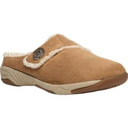 Women's Propet Morgan Camel Velour