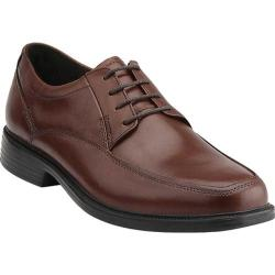 Men's Bostonian Ipswich Brown Smooth Leather