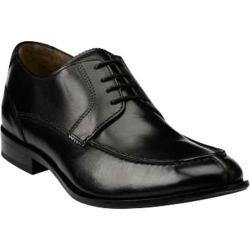 Men's Bostonian Jesper Style Black Leather