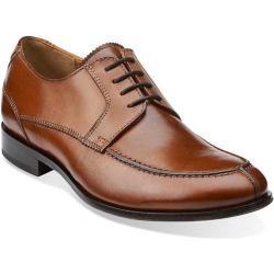 Men's Bostonian Jesper Style Brown Leather