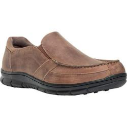 Men's Propet Dylon Slip-On Brown