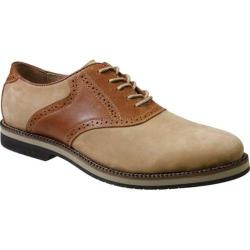 Men's Bass Burlington Latte/Graham Real Deal/Crosstown