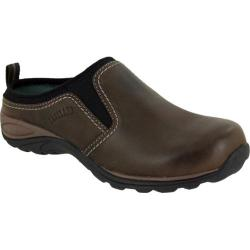 Women's Eastland Currant Brown Leather