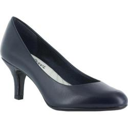 Women's Easy Street Passion New Navy Synthetic