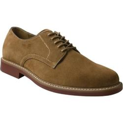Men's Bass Brockton Taupe Suede