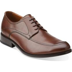 Men's Bostonian Calhoun Step Tan Leather