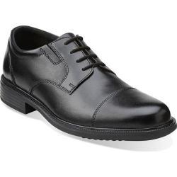Men's Bostonian Bardwell Limit Black Leather