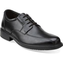 Men's Bostonian Bardwell Walk Black Leather