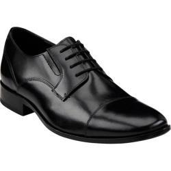 Men's Bostonian Collier Black Leather