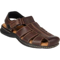 Men's Dr. Scholl's Gaston Briar Leather