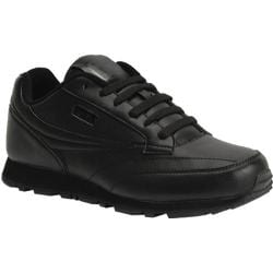Men's Fila Classico 9 Triple Black