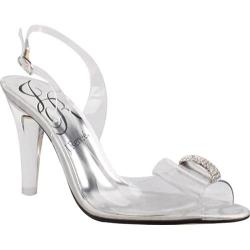 Women's J. Renee Stradi Clear Vinyl