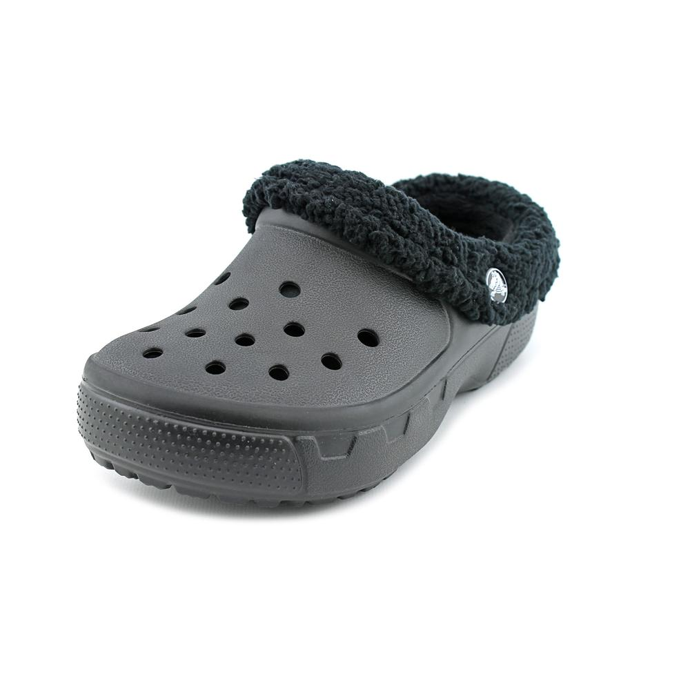 Crocs Boy (Youth) 'Mammoth' Synthetic Casual Shoes