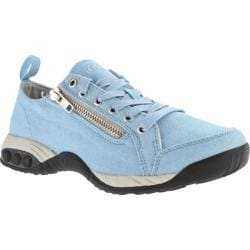 Women's Therafit Sienna Powder Blue