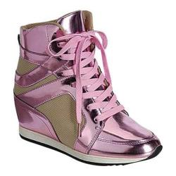 Women's Reneeze Kelly-02 Pink