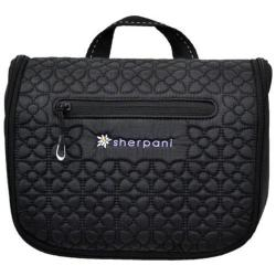 Women's Sherpani Passage Travel Kit Bag Black