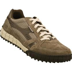 Men's Skechers Relaxed Fit Floater Dark Taupe