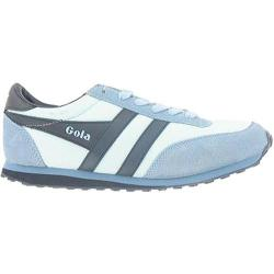 Women's Gola Runner Reflex Blue/Yellow