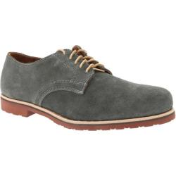 Men's David Spencer Buck II Denim Suede