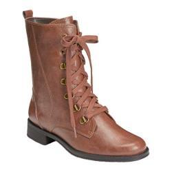 Women's A2 by Aerosoles Ride Away Tan Faux Leather